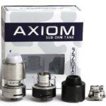 Axiom Tank