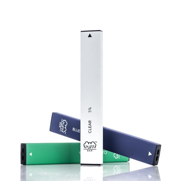 Puff Bar Review - A disposable Vaping Solution