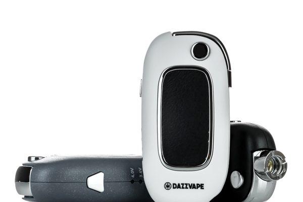 DazzVape U-Key Concentrate Oil Vaporizer Review